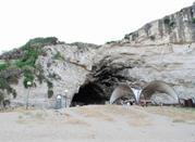 Grotta di Manaccora - Peschici