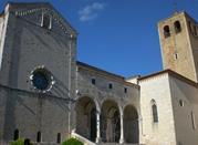 Duomo di San Leopardo - Osimo
