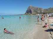 Spiaggia di San Vito lo Capo - San Vito Lo Capo