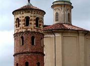 Torre Rossa - Asti
