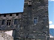 Torre dei Signori di Porta Sant'Orso - Aosta