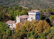 Castello di Magrano - Gubbio