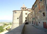 Bastione del Vicario - Anghiari