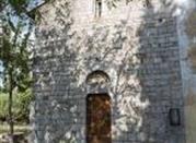 Chiesa di San Martino a Cispiano - Castellina in Chianti