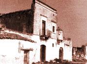 Masseria Valerio - Trinitapoli