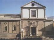Chiesa di Santa Maria La Nova - Napoli