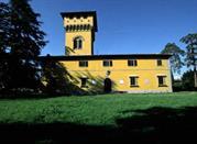 Villa Pecori Giraldi - Borgo San Lorenzo