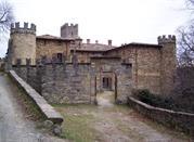 Castello di Castelcorniglio - Solignano