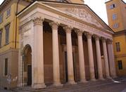Università - Pavia