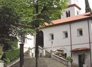 Santuario Madonna del Latte - Novara