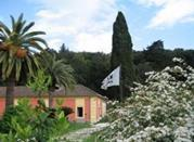 Oasi WWF Bosco di San Silvestro - Caserta