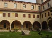 Palazzo Agostinelli - Bassano del Grappa