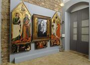 Pinacoteca Civica - Spello
