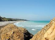 Spiaggia di Mottagrossa - Vasto
