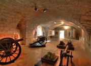Museo Storico delle Armi - Civitella del Tronto
