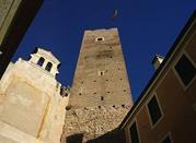 Torre di Ser Ivano - Bassano del Grappa