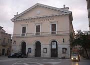 Teatro Giordano - Foggia
