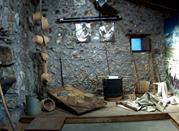 Museo Civico - Etnografico - Castel del Monte