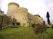 Torre della Rocca - Foligno