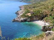 Spiaggia dell'Uzzo - San Vito Lo Capo