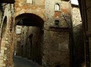 Porta Aurea - Todi