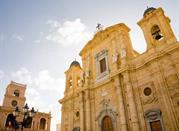 Chiesa del Purgatorio - Trapani