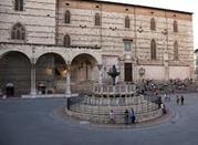 Logge di Braccio - Perugia