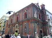 Chiesa di Sant'Angelo a Nilo - Napoli