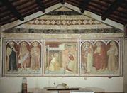 Chiesa di San Michele - Montalcino