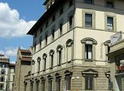 Palazzo Orlandini - Bologna
