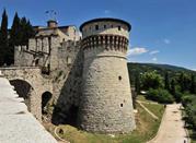 Castello di Brescia o Rocca del Cidneo  - Brescia