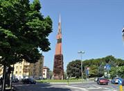 Obelisco Lancia di Luce - Terni