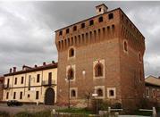 Castello Sforzesco  - Vicolungo