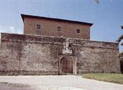 Forte di San Rocco - Grosseto