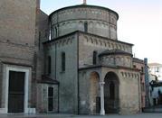 Battistero del Duomo - Padova