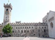 Palazzo Pretorio - Trento