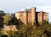 Castello di Pomaro - Pomaro Monferrato