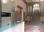 Museo di Arte Contemporanea e del Novecento - Monsummano Terme