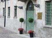 Civico Museo Setificio Monti - Abbadia Lariana
