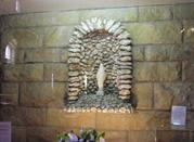 Statua Madonna - Civitavecchia