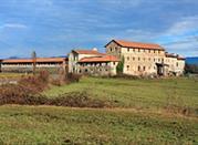 Corte Fortificata di Muggiano - Gattico