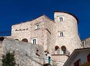 Palazzo Colelli - Castel del Monte