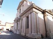 Duomo di S. Maria Maddalena - Desenzano del Garda