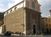 Chiesa di Sant'Anna - Diano Marina