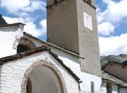 Patrimonio artistico - Bardonecchia