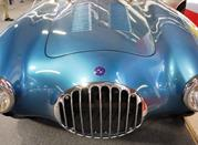 Museo dell'auto e moto d'epoca Umberto Panini - Modena