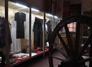 Museo Contadino della Bassa Pavese - Santa Cristina e Bissone