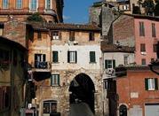 Porta Conca - Perugia