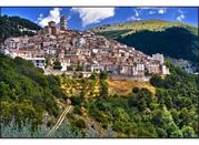 Centro storico di Castel del Monte - Castel del Monte
