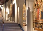 Museo di Pittura Murale - Prato